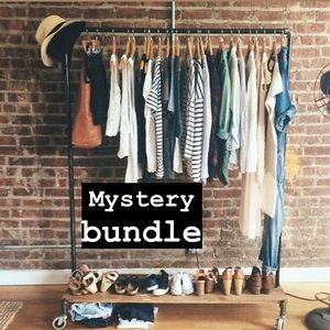 Other - Mystery bundle resell or keep all XL size